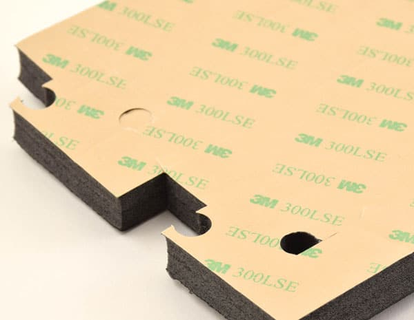 When To Use Die Cutting For Your Flexible Materials