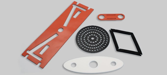 neoprene gaskets sealing manufacturer